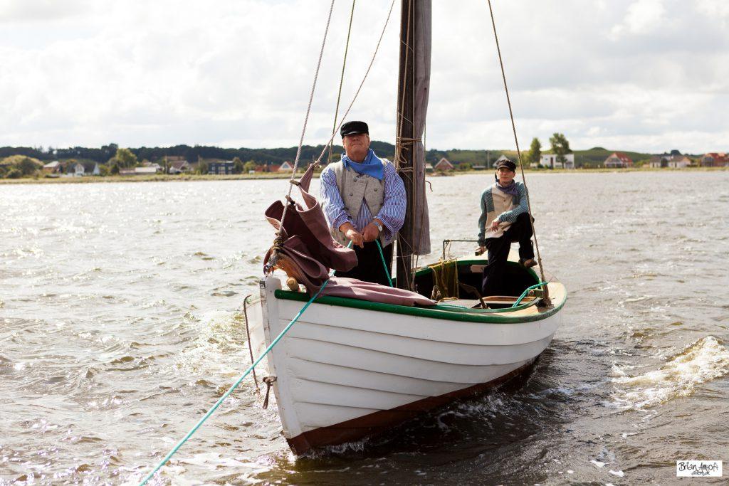 På fiskeri 1